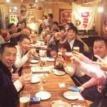 マックスブログ塾大阪5期に行ってきました!