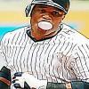 スポーツの選手が試合中にガムを食べる効果は?