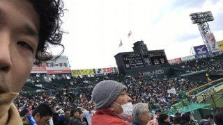 大阪対決!センバツ高校野球の決勝が大阪桐蔭と履正社とかめっちゃおもしろそうですやん!!