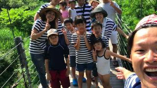 マックスブログ塾サマーキャンプ2日目!アレな子たちと楽しんでますっ♩