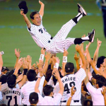 野球ファンの自分の記憶に残る、思い出のプロ野球の試合