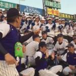 滋賀学園がセンバツ高校野球1回戦で負けなくてよかった!