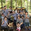 仲良し家族で集まるキャンプはサイコーですよね!マックスブログ塾サマーキャンプ