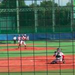 いつまでも野球を好きでいてほしい